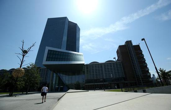 外资积极布局寻找中国机遇 去年吸引外资1390亿美元