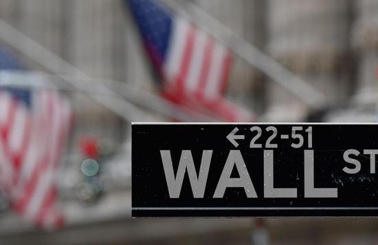 午盘:美股维持涨势 科技股领涨