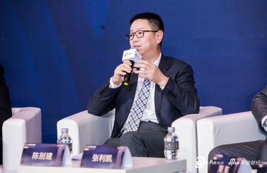 陈剖建:中国健康保险业已经进入到一个非常重要的战略机遇期