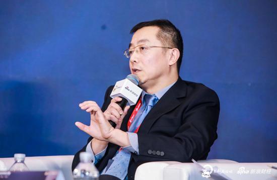 昆仑健康刘东:健康险的发展还面临着一些问题
