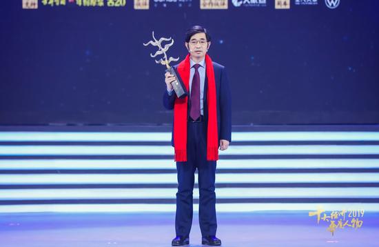 富士康工业互联网股份有限公司董事长李军旗