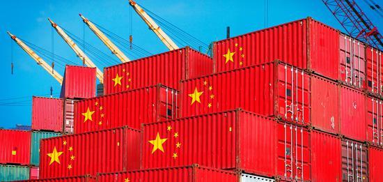汇丰:中国取代美国成亚太企业最大海外市场