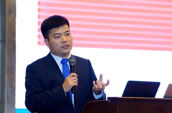 张龙强作2020钢铁企业专利创新指数发布