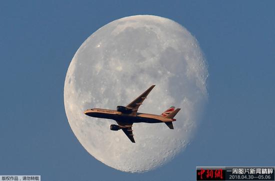 机师罢工吁加薪 英国航空劳资谈判终于达成协议