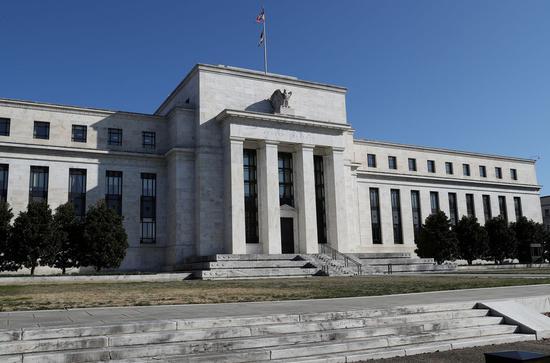 美联储发布联邦公开市场委员会声明