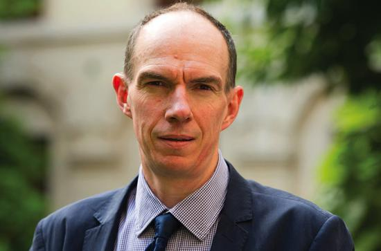 英国央行副行长称尚不确定疫苗消息是否会导致央行上调经济预测
