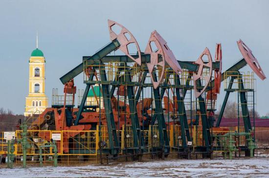 据悉OPEC+就达成减产协议取得一定进展 但尚未板上钉钉