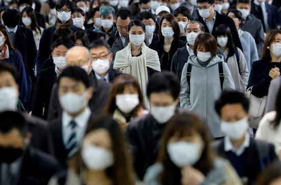 东京12月核心CPI同比下跌0.9% 创10年多最大跌幅