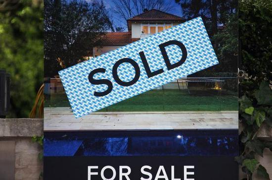 澳大利亚楼市走出低迷 悉尼墨尔本房价有望三连涨
