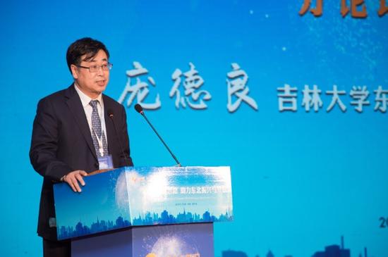 天津市长:我市战略性新兴产业和高技术产业比重偏低