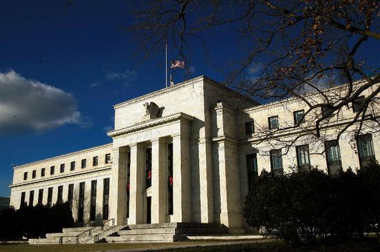 纽约股市三大股指23日涨跌不一