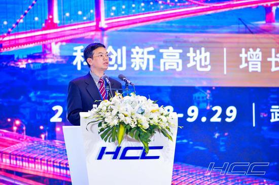 中证协安青松:资本市场发挥双枢纽作用 三方面促进武汉重振