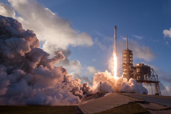"""中国的""""SpaceX""""在哪里? 专家表示:很快会出现"""