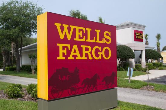 富国银行或因不当贷款行为被罚10亿美元富国银行