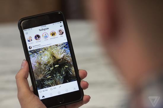 Instagram推出三种新的社交媒体购物功能