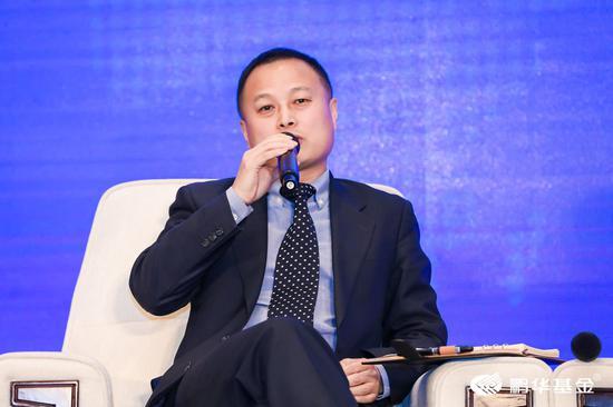 深圳证券交易所副总经理李辉