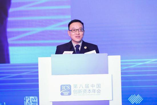 南方财经全媒体集团副总编辑贾肖明