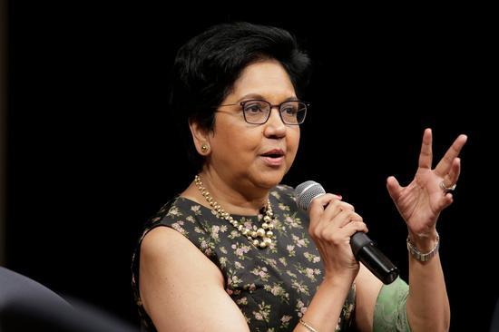 外媒:下一任世行行长 可能是这位亚裔女强人