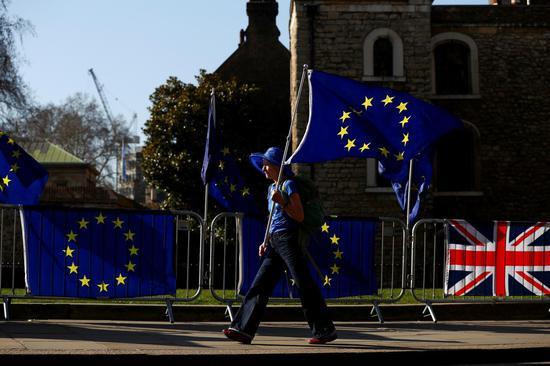 谈判很可能陷入僵局。欧盟官员呼吁各方尽快达成共识|谈判记录如何