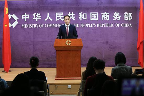 美国拟对中国光伏电池产品发起337调查? 商务部回应