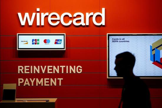 软银将向德国支付公司Wirecard投资10亿美元