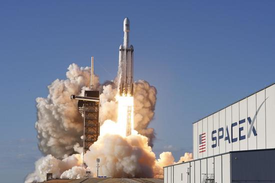 SpaceX工程师被控伪造检测报告签名 部分曾被用于TESS任务
