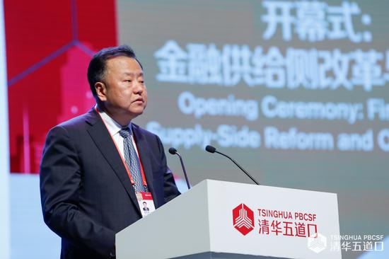 阎庆民:当前大家最担心的是上市公司质量问题