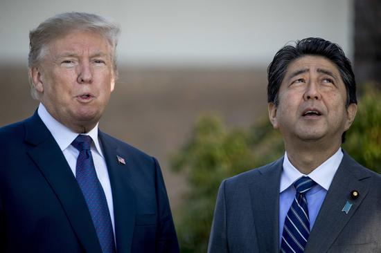 日本因虫害需要进口美国玉米?安倍这个理由太牵强