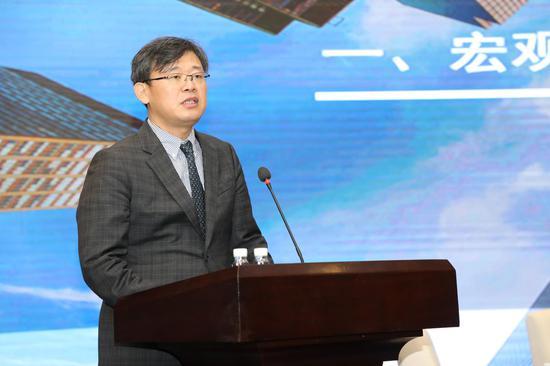 刘凡:要把杠杆率降下来必须要加强企业利润创造能力