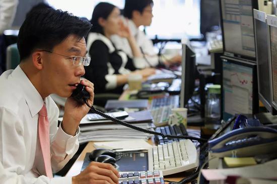 韩国逾六成上班族中秋节不放假 多半还没补贴