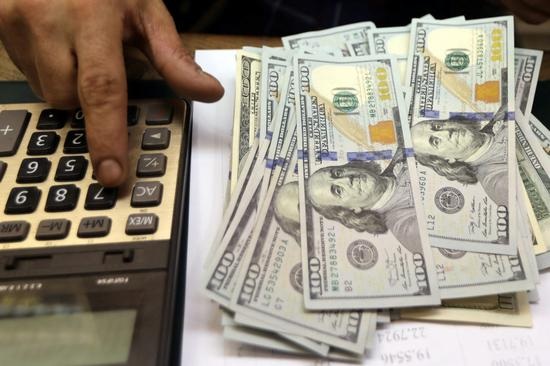 揭秘新版人民币:设计水平和印制质量进一步提升