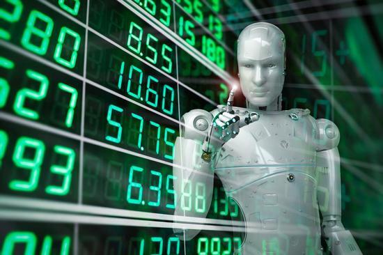 研究称未来10年机器人将取代美国银行业20万工作岗位