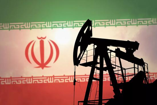 伊朗发现新的特大油田