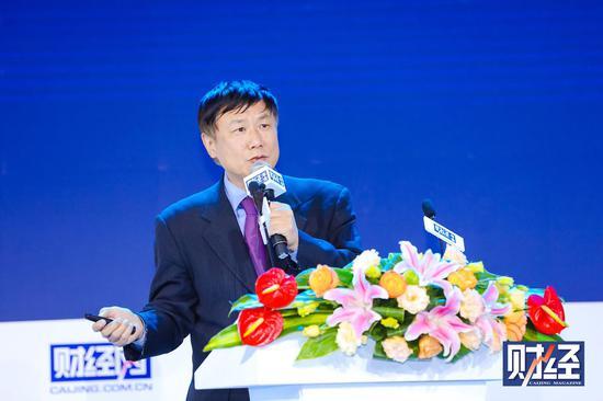 中国平安总经理谢永林回应疫情影响:短期有影响但整体可控