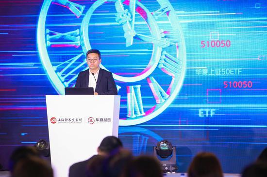 贾志:风格不会漂移 指数基金是资产配置非常好的工具