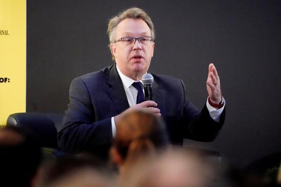 纽约联储主席威廉姆斯:金融监管或造成了效率低下