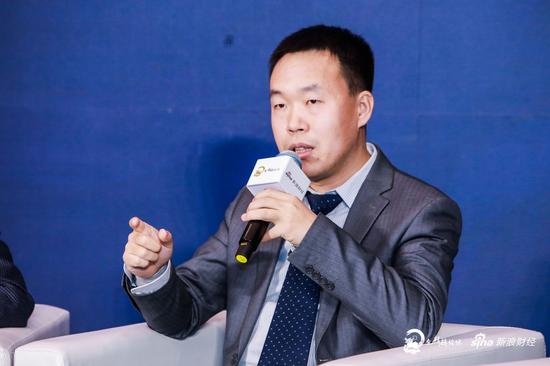 张利凯:中国健康险市场一直很大,而且是几万亿规模