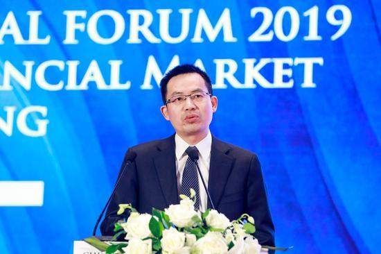 徐猛:做量化投资时要考虑市场环境的变化
