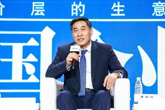 西安一企业宣称辟谷治百病工商所:将进行核实