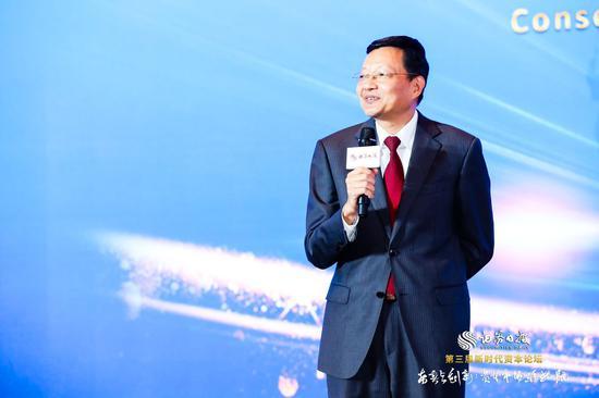 贾跃亭:祝贺特斯拉市值创纪录汽车产业迎来变革拐点