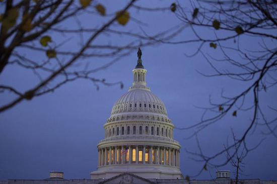 《3d豪情》特朗普助手称已与参议院