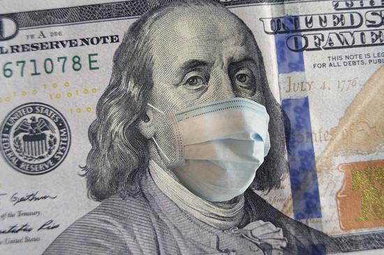 美前财长:疫情将致16万亿美元损失 是大衰退四倍