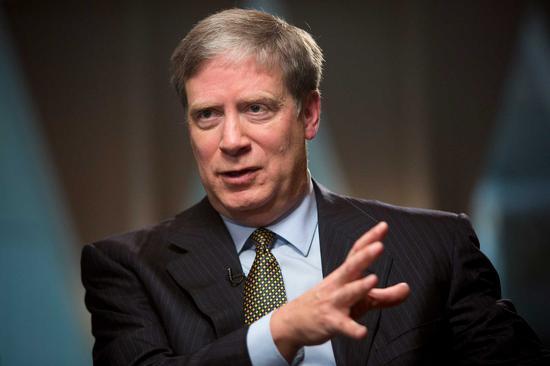 对冲基金大佬Druckenmiller:美国大选蓝色浪潮对股票是长期利空