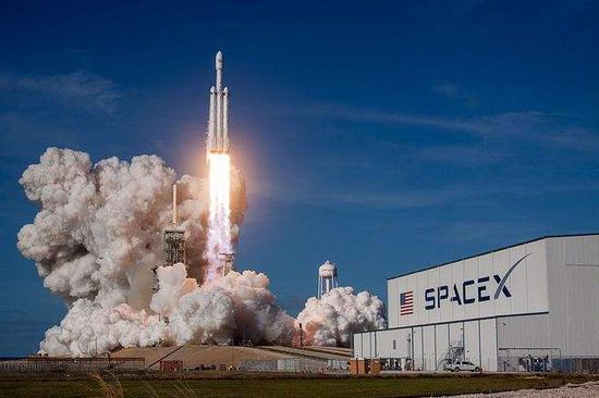 SpaceX是如何做到重用火箭的?