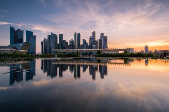 新加坡6月住宅销售环比激增逾一倍