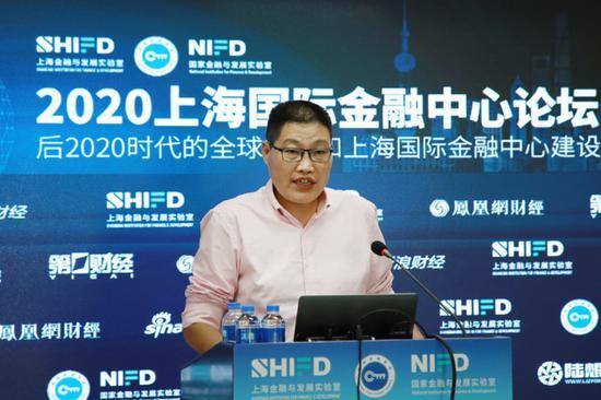 王增武:财富管理优势回归传统机构 私人银行仍留有较大空间