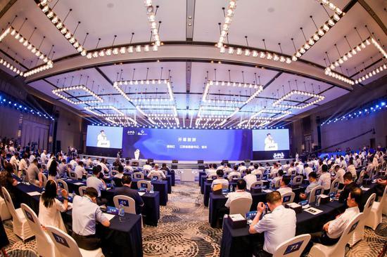 2020正和岛(江西)创变者年会召开  江西区域合作红利加速释放