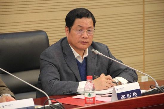中国资产评估协会张更华:加强境外市场对中国资产评估准则