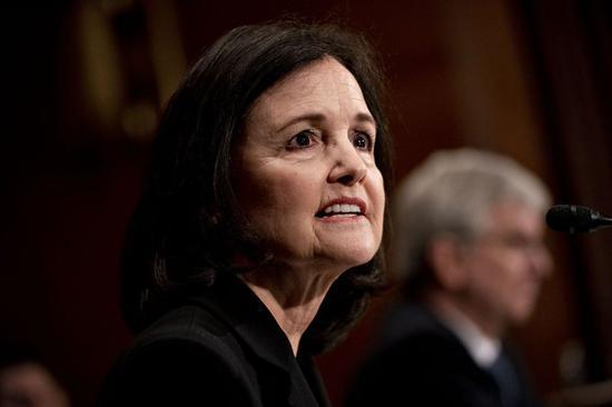 美参议院否决美联储理事候选人谢尔顿的提名