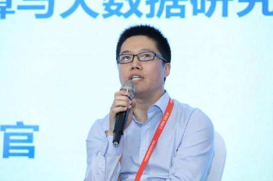 袁小龙:中国企业上云速度加快 数据上云才能互联互通